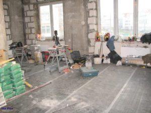 Капитальный ремонт квартиры в Иркутске