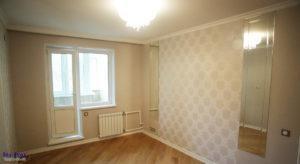Косметический ремонт квартиры в Иркутске
