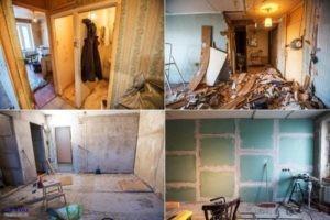 Капитальный ремонт квартиры в Иркутске по современным технологиям