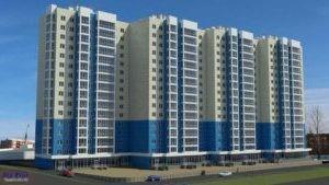 Ремонт квартир в новостройке Иркутск