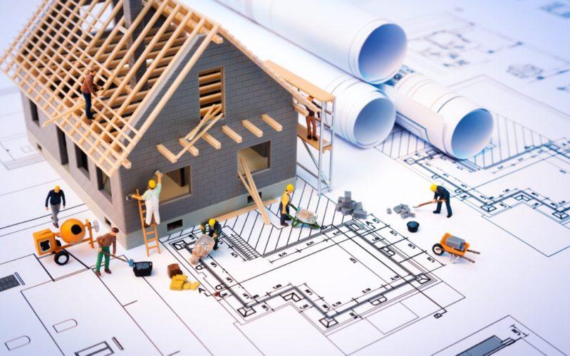 Проектирование домов в Иркутске